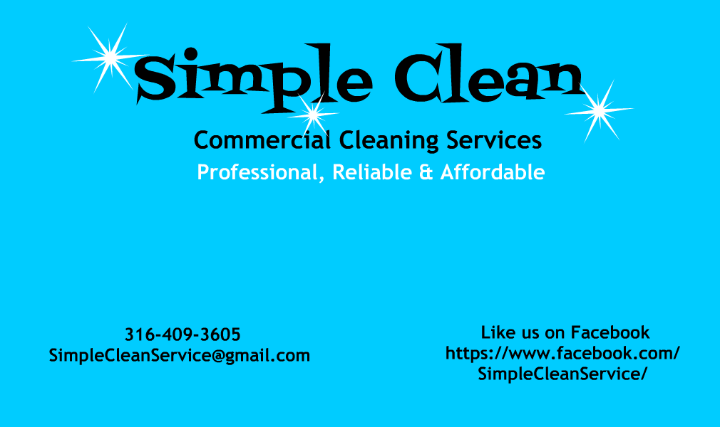 Simple Clean Services